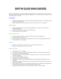 Cool Title Pages Resume Template Create Job Hunting Make Your Kick What Makes