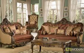 formal leather living room furniture. lovely traditional sofas living room furniture sofa set formal mchd1851 leather o