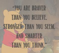 Winnie The Pooh Quotes About Life Delectable 48 Beautifully Inspiring Winnie The Pooh Quotes Disney Baby