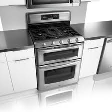 Maytag Gemini Double Oven Gas Range Mgt8885x