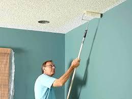 popcorn ceiling paint roller popcorn ceiling repair clean popcorn ceiling with paint roller