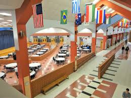 high school cafeteria. File:Ranchview High School Cafeteria View From Above.jpg