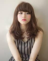 髪型カウンセリングでのオーダーの仕方前髪パーマ ヘア