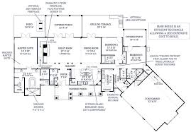 House Plans Ranch 3 Car Garage Neoteric Ideas 14 1000 Images About Plans On  Pinterest