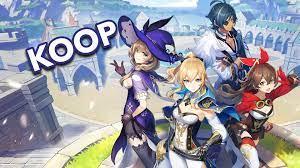 Genshin Impact Multiplayer: So spielt ...