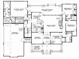 e story house plans with bonus room garage elegant 3 bedroom