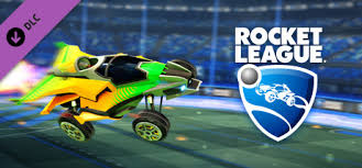 """rocket league""???????"