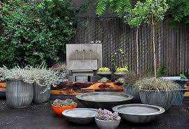Garden Design Portland Fascinating Contained Exuberance My Storefront Is Open Hyland Garden Design