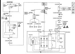 alternator wiring diagram chevy collection koreasee com pleasing 3 3 wire alternator wiring diagram ford at Chevy 3 Wire Alternator Diagram