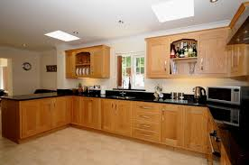 Oak Kitchen Home Decorating Ideas Home Decorating Ideas Thearmchairs