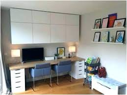 build a home office ikea home office