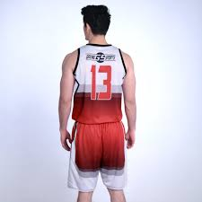 How To Make Sublimation Jersey Design Basketball Jersey For Men White Label Philippines