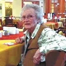 Marguerite BOOTH Obituary - (2018) - York Region, Ontario - York Region News
