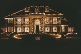 every professional outdoor christmas lights16