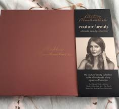 boots star gift millie mackintosh couture beauty ultimate beauty collection 19 1 2 rrp 38 until oct 5th