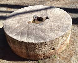 Image result for millstone around neck