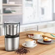As a basic grinder though it clearly works really well. Shardor Coffee Grinder