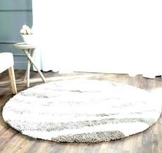 fur area rug large white faux size of pink furry