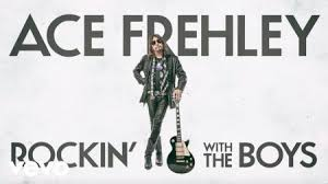 <b>Ace Frehley</b> announces '<b>Spaceman</b>' solo album, shares new single ...