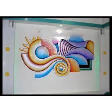 art creative wall murals allwallpaper