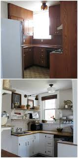 Small Kitchen Remodeling Ideas On A Budget Pictures