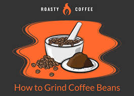 This ground coffee is made from 100% arabica beans which means that it. How To Grind Coffee Beans With Or Without A Grinder