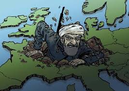 Image result for islam in eu