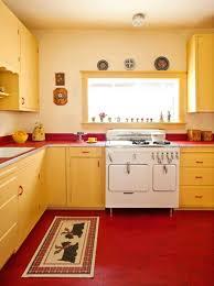 kitchen cabinets 1940 kitchen cabinet hardware 1940s kitchen cabinet styles vintage yellow kitchen 1940s kitchen