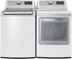 black washer and dryer. Black Washer And Dryer