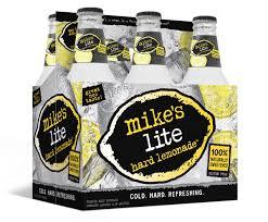 Mikes Lite Hard Lemonade Has 50 Fewer Calories Than Original