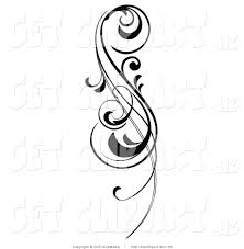 Scroll Design Images Royalty Free Floral Scroll Stock Get Designs Page 3 Clip