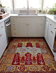 kitchen rug sets target