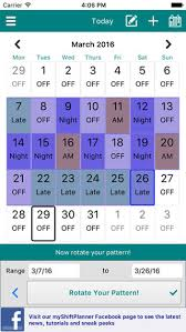 Shift Planning App 7 Shift Planning Apps For Iphone Ipad