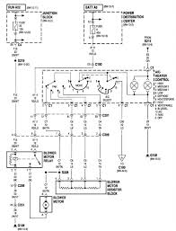Wiring Schematic 1998 Jeep Grand Cherokee Limited 5 2