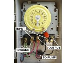 how to use a multimeter to test a pool pump motor voltage step 2