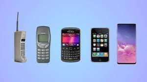 Jadi untuk yang jarak jauh jarak bukan lah masalah ^^. Perjalanan Telepon Genggam Dari Masa Ke Masa Goodmoneyid