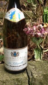 mas de la chapelle interview proprietaire. #PJAWines Hermitage #laChapelle 2004:\ Mas De La Chapelle Interview Proprietaire