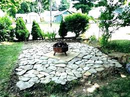 backyard fire pit outdoor designs gas area ideas fireplace with pizza oven backyard fire pit