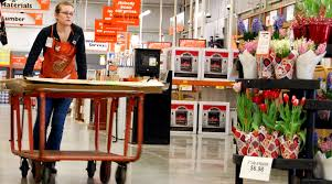 Small Picture Home Depot hiring 80000 seasonal workers AGBeat