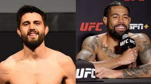 fight Carlos Condit ...
