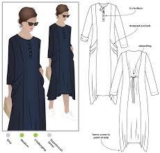 Designer Sewing Patterns Delectable Winsome Designer Dress Style Arc