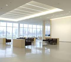 ambiance interior design. Cleveland Clinic Interior Design The Main Lobby In Clinics New Cancer Center Provides An Open And Ambiance