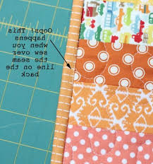 Binding For Quilts Width | Foreverflowersmd.us & it-s-a-very-easy-and-fast-method-to-sewing-bindings -and-it-looks-way-better-than-sewing-the-binding-down-on-the-front-of-the- quilt-with-a-visible-seam-line- ... Adamdwight.com