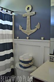 Best Kid Bathroom Decor Ideas On Pinterest Half Bathroom