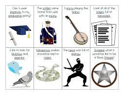 Ms. Lane's SLP Materials: January 2014