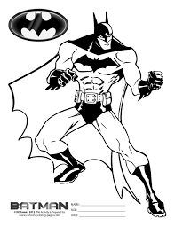 Small Picture Batgirl Coloring Pages Printable Gateway to free clipart images