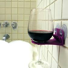 wine holder for bathtub bathtub wine glass holder designs bathtub wine holder plans