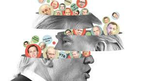 Trump Russia Flow Chart How Putins Oligarchs Funneled Millions Into Gop Campaigns