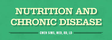 Nutrition and Chronic Disease | The Women's Fund