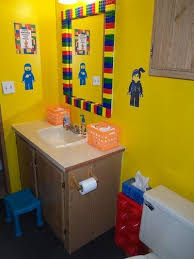 Childcare Bathrooms Changing Areas Daycare spaces Childcare and